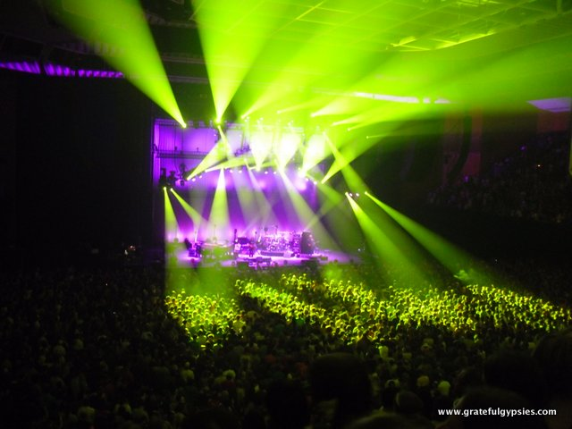 The Phish from Vermont!