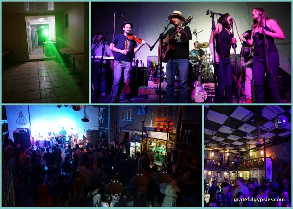 Our favorite live music venue in Kunming,