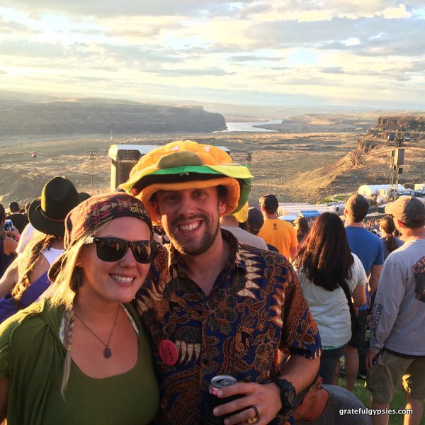 Nothing beats the Gorge!