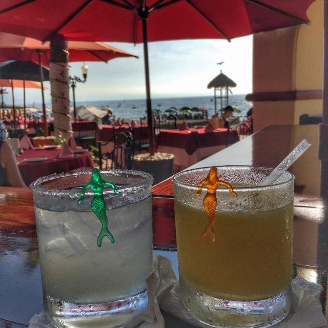 Mini mermaids in mango margaritas make Mondays more magical thispostbroughttoyoubyletterMhellip