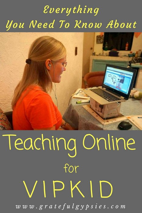 Everything You Need to Know About Teaching English Online