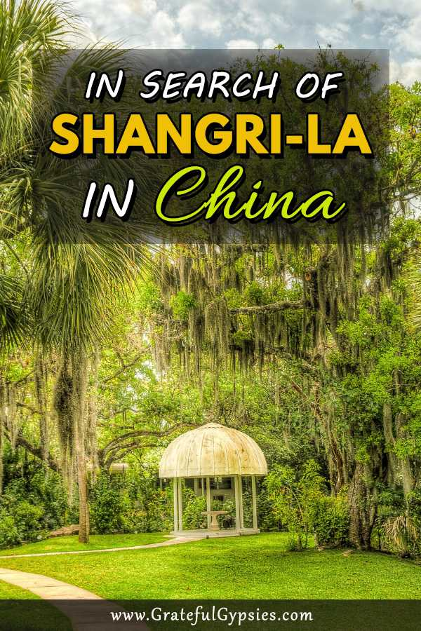 If you are going to travel to China, you have to visit Shangri-la in Yunnan province. Yunnan province is the best place for backpacking China and Shangri-la should be included in any itinerary. This post should give you some China travel inspiration. #travelchina #chinatravel #backpackingyunnan #backpackingchina #chinaplacestovisit