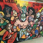 Seeing Lucha Libre in Mexico