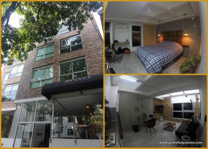 Cost of Living in Medellin - apartment