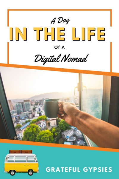 a day in the life of a digital nomad pin 1