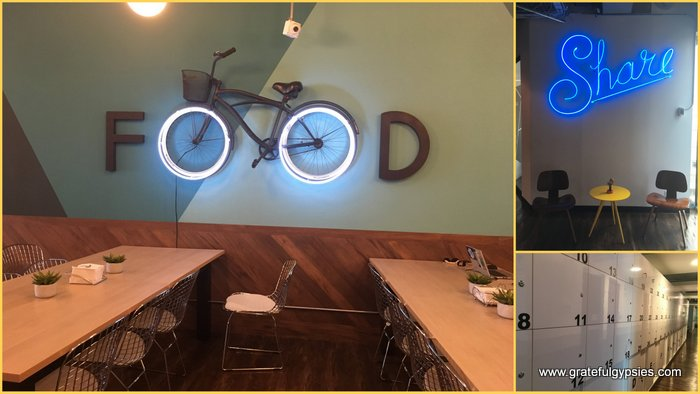 Best coworking space in Lima Comunal Cowork