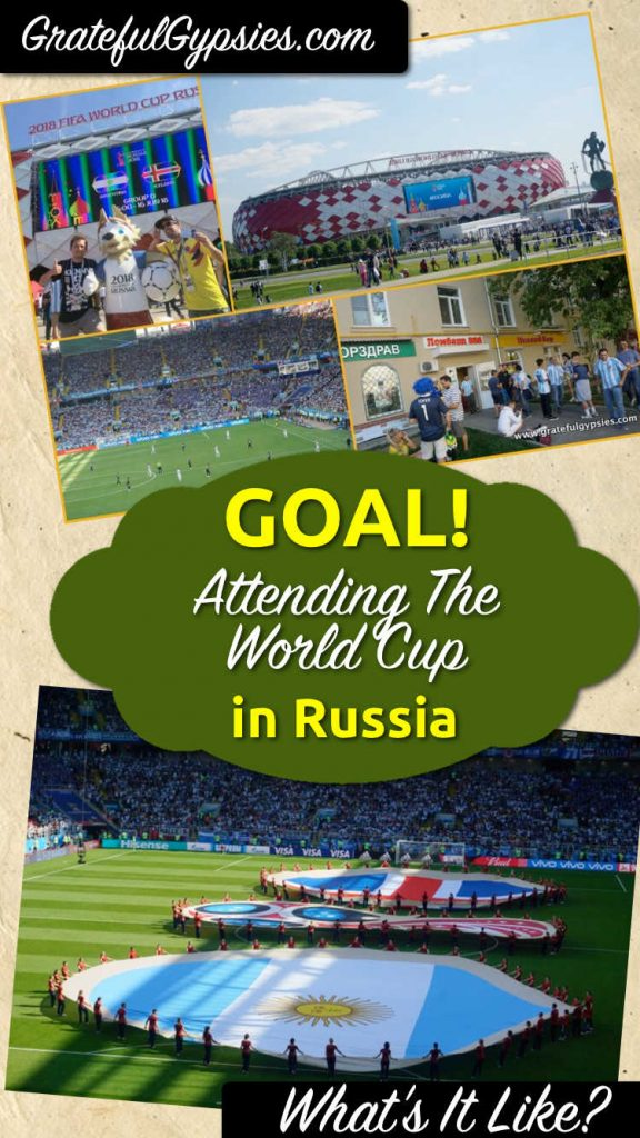 World Cup | Russia | travel