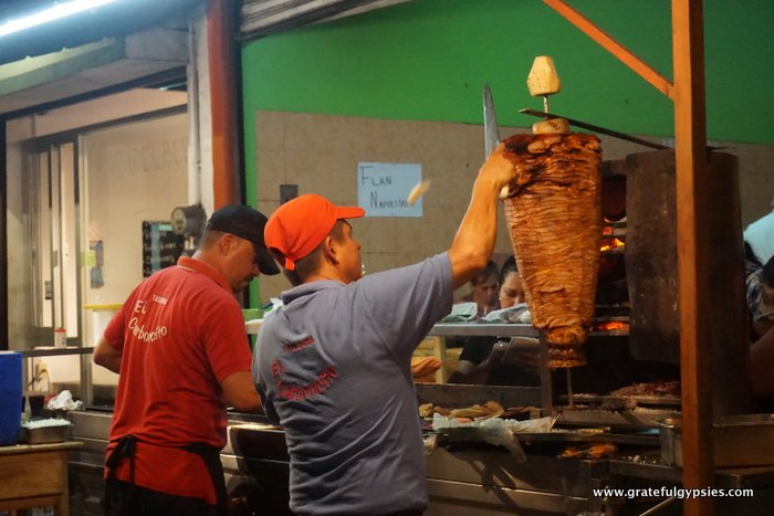things to do in Puerto Vallarta tacos