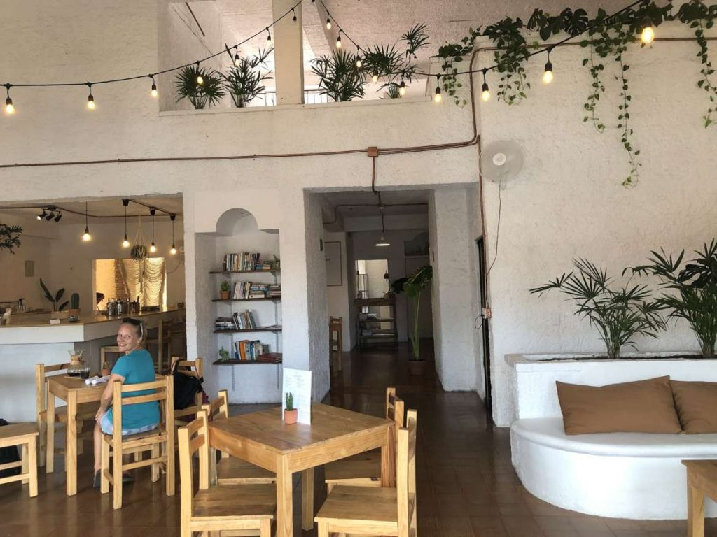 Best Cafes and Coworking Spaces in Puerto Vallarta featured image