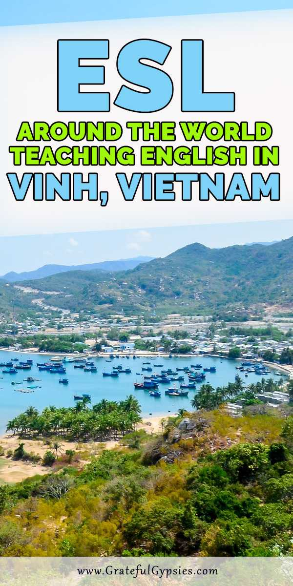 Learn what it's like to teach English in Vietnam. Teaching English abroad is a great way to immerse yourself in a new culture. This is an interview series to give you an insight to teaching abroad. #teachEnglishabroad #teachingabroad #vietnam