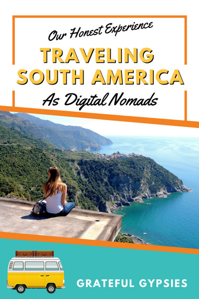 traveling south america as a digital nomad pin 3