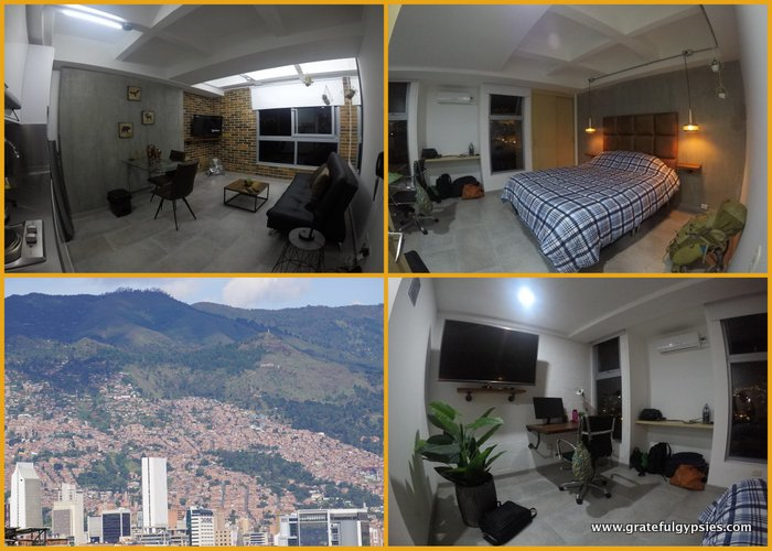 Medellin Airbnb