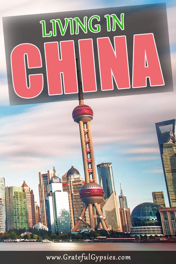 Everything to know about living in China. We lived in Beijing and Kunming as English teachers and we've compiled our best advice about studying Chinese, how to find an apartment in China, dealing with culture shock, teaching English in China, and what daily life in China is like. #livinginchina #lifeinchina #chinaexpatlife #cultureshock #studychinese