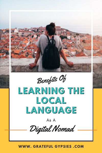 benefits of learning the local language as a digital nomad pin 3