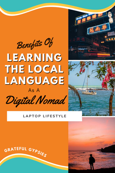benefits of learning the local language as a digital nomad pin 1