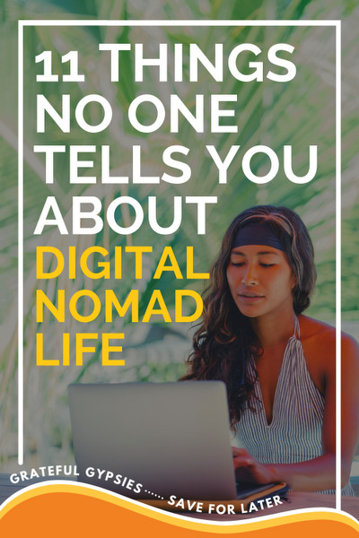 what no one tells you about digital nomad life pin 3