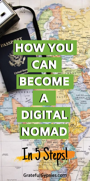 We've been digital nomads for 5 years now, and these are the 5 steps you can follow to become one too! In addition to sharing our 5 steps for how to become a digital nomad, we walk you through our entire journey. Spoiler alert - we did the steps out of order! Watch the whole video to learn why you should follow them from 1 to 5 and learn from our experiences. #digitalnomad #vlog #becomeadigitalnomad