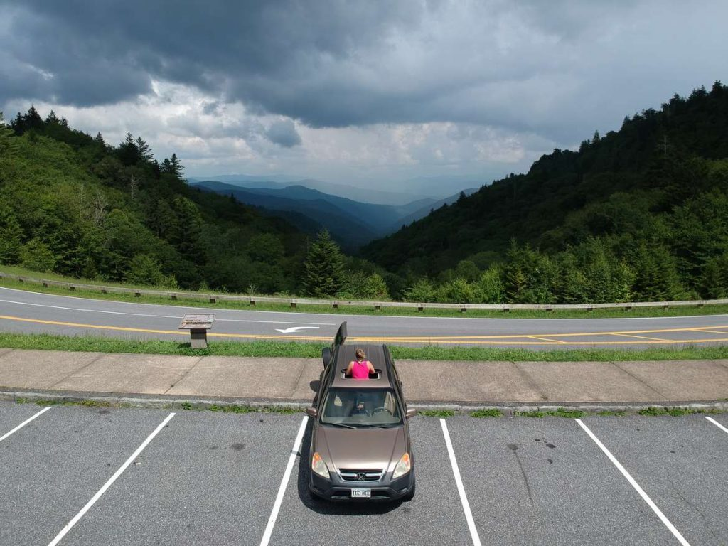 great smoky mountains vacation