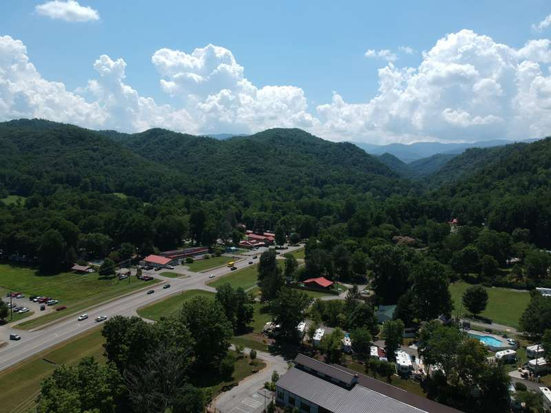 Townsend Tennessee Smoky Mountains