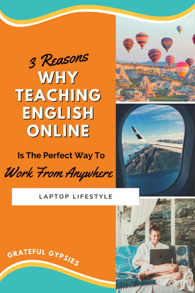 why teaching english online is the perfect way to work from anywhere pin 3