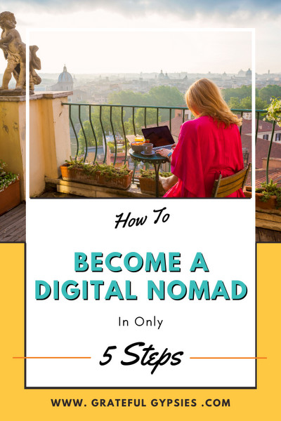 how to become a digital nomad pin 2
